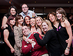Wendy Leech's Hen Party in Bru..Picture: Shane Maguire / www.newsfile.ie.