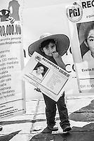 Ciudad de México. México,  10 mayo 2016.- Madres de desaparecidos en México marcharon durante la celebración del 10 de mayo del Monumento a la Madre al Ángel de la Independencia en la Ciudad de México. Foto: Alejandro Meléndez