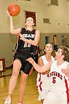 Basketball Girls 04 Campbell