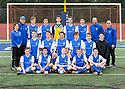 2015-2016 BIHS Boys Soccer