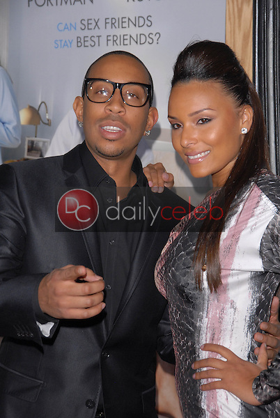 """Chris """"Ludacris"""" Bridgs<br /> at the """"No Strings Attached"""" Los Angeles Premiere, Regency Village Theater, Westwood, CA. 01-11-11<br /> Dave Edwards/DailyCeleb.com 818-249-499898"""