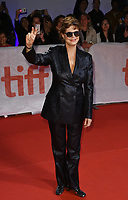 "TORONTO, ONTARIO - SEPTEMBER 06: Susan Sarandon attends the ""Blackbird"" premiere during the 2019 Toronto International Film Festival at Roy Thomson Hall on September 06, 2019 in Toronto, Canada. <br /> CAP/MPIIS<br /> ©MPIIS/Capital Pictures"