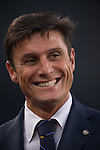 Javier Zanetti during the AC Milan vs FC Internazionale Milano as part of the International Champions Cup 2015 at the Longgang Stadium on 25 July 2015 in Shenzhen, China. Photo by Aitor Alcalde / Power Sport Images