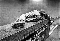 New York 1990