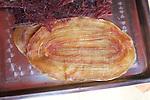 Dried Meat In Market