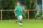 02.08.2020, wohninvest Weserstadion Platz 12, Bremen, GER,FSP, FLYERALARM, FFBL SV Werder Bremen vs  SV Henstedt-Ulzburg, <br /> <br /> <br /> <br />  im Bild<br /> Tuana Keles (WerderBremen19)<br /> <br /> <br /> Foto © nordphoto / Kokenge