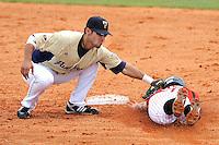 FIU Baseball v. ULL (3/29/09)