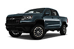 Chevrolet Colorado ZR2 Crew Pickup 2017
