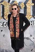 Dougie Poynter at the European premiere for &quot;King Arthur: Legend of the Sword&quot; at the Cineworld Empire in London, UK. <br /> 10 May  2017<br /> Picture: Steve Vas/Featureflash/SilverHub 0208 004 5359 sales@silverhubmedia.com
