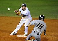 FIU Baseball v. Boston College (3/9/10)