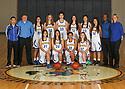 2014-2015 BHS Girls Basketball