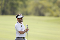 Louis Oosthuizen (RSA) during the 2nd round of the Alfred Dunhill Championship, Leopard Creek Golf Club, Malelane, South Africa. 14/12/2018<br /> Picture: Golffile | Tyrone Winfield<br /> <br /> <br /> All photo usage must carry mandatory copyright credit (&copy; Golffile | Tyrone Winfield)