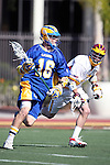 Nate Wellin, Nate (UCSB #16)  and Nick Mindel (USC #8)