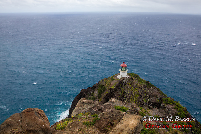 Makapu'u Lookout & Lighthouse