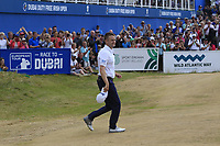 Russell Knox (SCO) during the final round of the Dubai Duty Free Irish Open, Ballyliffin Golf Club, Ballyliffin, Co Donegal, Ireland. 08/07/2018<br /> Picture: Golffile | Thos Caffrey<br /> <br /> <br /> All photo usage must carry mandatory copyright credit (&copy; Golffile | Thos Caffrey)