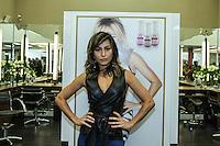 SÃO PAULO, SP, 19.05.2015 - SABRINA SATO-SP - Sabrina Sato apresentadora de TV durante lançamento das novas cores de esmaltes para Beautycolor, no Studio Tez no bairro Moema região sul de São Paulo nesta terça-feira, 19. (Foto: Marcos Moraes / Brazil Photo Press).