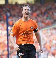 11/04/10 Dundee United v Raith Rovers