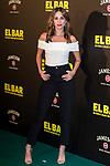 """Silvia Alonso attends the premiere of the film """"El bar"""" at Callao Cinema in Madrid, Spain. March 22, 2017. (ALTERPHOTOS / Rodrigo Jimenez)"""