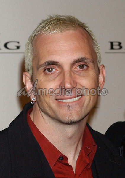 Feb. 8, 2004; Hollywood, CA, USA; Singer ART ALEXAKIS of 'Everclear'during the BMG 46th Annual Grammy Awards Post-Grammy Gala Celebration held at The Avalon. Mandatory Credit: Photo by Laura Farr/AdMedia. (©) Copyright 2003 by Laura Farr