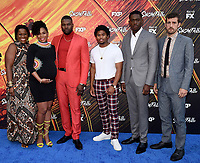 "7/8/19: Los Angeles: FX's ""Snowfall"" Season Three Premiere Screening"