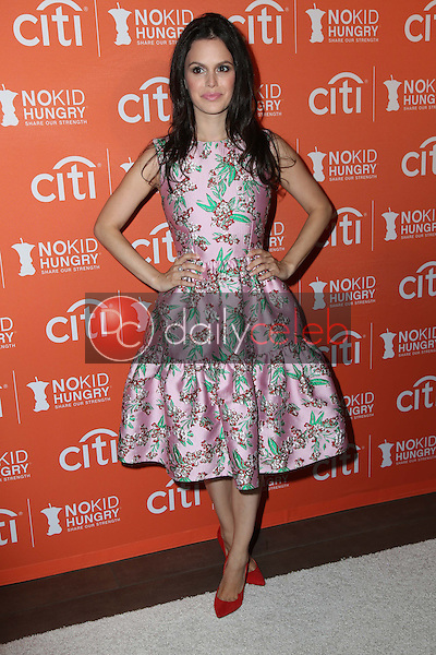 Rachel Bilson<br />