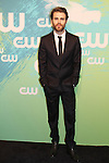 Paul Wesley - Vampire Diaries & Guiding Light - The CW Upfront - Red Carpet Arrivals on May 19, 2016 at t he London Hotel, New York City, New York. (Photo by Sue Coflin/Max Photos)