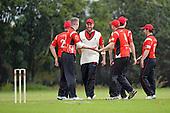 Cricket - Stoke Nayland v WTTU