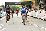 2017-09-24 VeloBirmingham 47 HM Finish