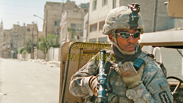 ANTHONY MACKIE.in The Hurt Locker.*Filmstill - Editorial Use Only*.CAP/FB.Supplied by Capital Pictures.