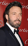 PALM SPRINGS, CA - JANUARY 05: Ben Affleck arrives at the 24th Annual Palm Springs International Film Festival - Awards Gala at the Palm Springs Convention Center on January 5, 2013 in Palm Springs, California