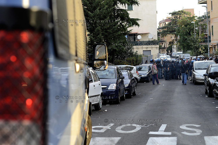 Roma, 18 Settembre 2014<br />