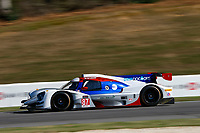 #87 Five Miles Out Racing, Norma M30, LMP3: Nicholas Colyvas, Jay Howard