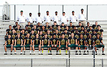 9-14-15, Huron High School varsity football team