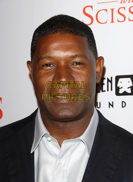 "DENIS HAYSBERT.attends The TrisStar Pictures' World Premiere of ""Running with Scissors"" held at The Academy of Motion Pictures Arts & Sciences in Beverly Hills, California, USA, October 10th 2006..portrait headshot.Ref: DVS.www.capitalpictures.com.sales@capitalpictures.com.©Debbie VanStory/Capital Pictures"