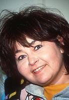 #RoseannBarr 1989<br /> Photo By Adam Scull/PHOTOlink.net