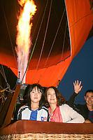 20170208 08 February Hot Air Balloon Cairns