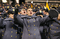 NCAA FOOTBALL: DEC 8 Army vs Navy