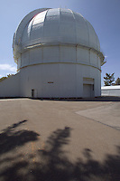 Mount Wilson Observatory at the Angeles National Forest