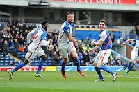 Blackburn Rovers vs Preston North End 02-04-16