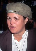 Rosie O'Donnell, 1994, Photo By John Barrett/PHOTOlink