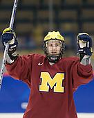 080409 - F4 - Michigan practice