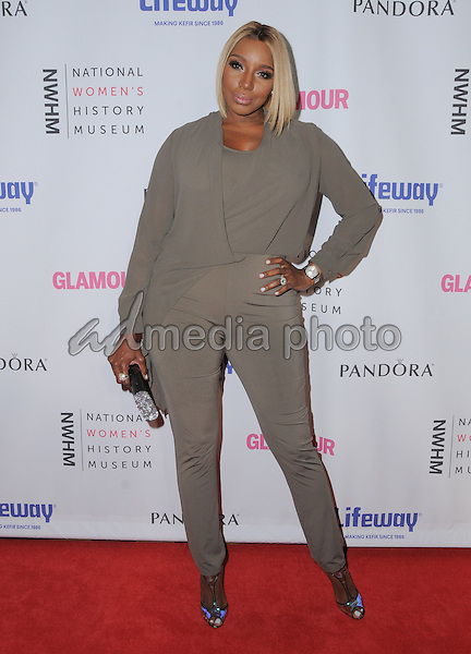 17 September 2016 - Beverly Hills, California. NeNe Leakes. National Women's History Museum 5th Annual Women Making History Brunch Presented By Glamour And Lifeway Foods held at The Montage Beverly Hills. Photo Credit: Birdie Thompson/AdMedia