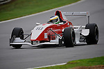 Matt Rao - Hillspeed Racing Formula Renault BARC Winter Series