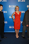 Another World and Blue Bloods Amy Carlson- CBS Upfront 2012 at the Tent in Lincoln Center, New York City, New York. (Photo by Sue Coflin/Max Photos)