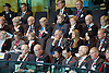 Greater London Assembly Annual Service of Remembrance<br /> at City Hall, The Queen's Walk, London , Great Britain <br /> 11th November 2016 <br /> Ken Livingstone, former mayor London in the audience <br /> Sadiq Khan&nbsp;<br /> The Mayor of London<br /> <br /> Tony Arbou<br /> Chairman of the London Assembly<br /> <br /> &nbsp;<br /> Those in attendance were:<br /> <br /> Wing Commander Mike Dudgeon OBE,<br /> <br /> Major General Ben Bathurst CBE, <br /> <br /> Sir Ken Knight CBE QFSM FIFireE, <br /> <br />  Air Marshall David Walker,<br /> <br /> <br /> Led by the Sub-Dean of Southwark Cathedral, The Revd Canon Michael Rawson, <br /> <br />  Bishop of London, the Rt Revd and Rt Hon Dr Richard Chartres,<br /> <br /> Transport for London Commissioner Mike Brown, <br /> <br /> Metropolitan Police Deputy Commissioner Craig Mackey <br /> <br />  London Fire Brigade Commissioner Ron Dobson <br /> &nbsp;<br /> Lord Singh CBE,<br /> <br /> Rabbi Miriam Berger, Finchley Reform Synagogue, <br /> <br /> Harun Khan, Muslim Council of Britain <br /> <br /> Dr Deesha Chadha, Hindu Forum of Britain <br /> <br /> Photograph by Elliott Franks <br /> Image licensed to Elliott Franks Photography Services