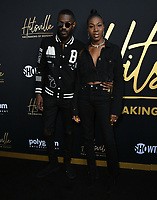 "08 August 2019 - Los Angeles, California - James Davis. Showtime's ""Hitsville: The Making Of Motown"" Los Angeles Premiere held at Harmony Gold.    <br /> CAP/ADM/BT<br /> ©BT/ADM/Capital Pictures"