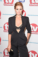 Catherine Tyldesley at the TV Choice Awards 2017 at The Dorchester Hotel, London, UK. <br /> 04 September  2017<br /> Picture: Steve Vas/Featureflash/SilverHub 0208 004 5359 sales@silverhubmedia.com
