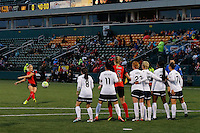 Western New York Flash vs Washington Spirit, April 29, 2016
