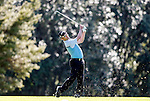 Anthony Brown of Australia during the Holden NZ PGA Championship, Round One, Remuera Golf Club, Remuera, Auckland, New Zealand. Friday 3 March 2016. Photo: Simon Watts/www.bwmedia.co.nz <br /> All images &copy; NZ PGA and BWMedia.co.nz