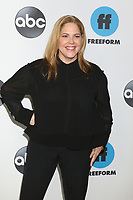 LOS ANGELES - FEB 5:  Mary McCormack at the Disney ABC Television Winter Press Tour Photo Call at the Langham Huntington Hotel on February 5, 2019 in Pasadena, CA